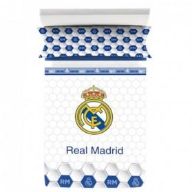 JUEGO DE SÁBANAS Real Madrid modelo 258 MANTEROL