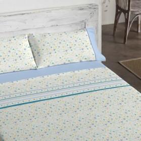 Juego de sábanas 464 Azul